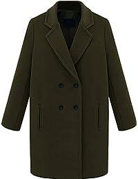 Oyfel Abrigo Chaqueta Parka Resolve Jacket Casaca China Chica Invierno Nieve Polar Otono Rebajas M
