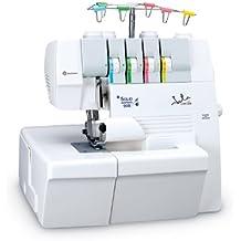 Jata OL900 - Máquina de coser remalladora