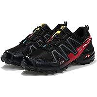 Bestow-Zapatos de hombre Zapatos de para Hombres al Aire Libre, Zapatillas de Correr