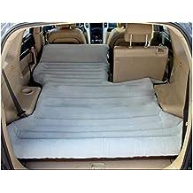 MARK Colchonetas, colchones, colchones inflables multifuncionales para vehículos, camas hinchables para automóviles,
