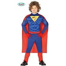 Amazonit Costumi Di Carnevale Superman
