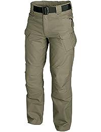 Helikon Tex URBAN TACTICAL PANTS® - PolyCotton Ripstop - Adaptive Green