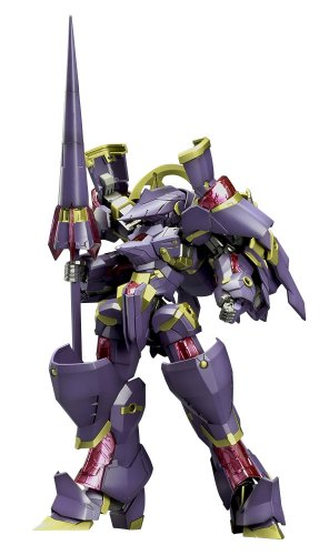Frame Arms NSG-Z0/E [The First Attributive Specifications] [Complete Order Industrial Goods] (1/100 Scale Plastic Kit)