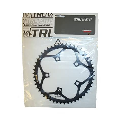 Truvativ Chainring Road 50T 5 Bolt 110 mm BCD Double