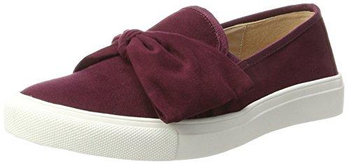 Carvela Damen Just Sneaker Rot (vino)