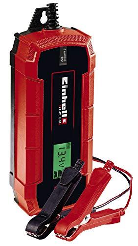Einhell 1002235 Cargador de baterías