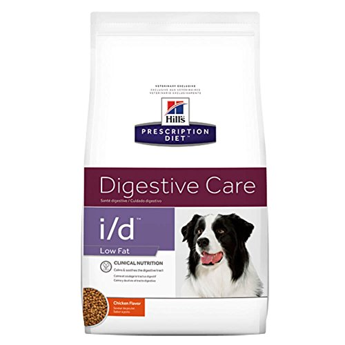 Hill\'s Hpd Canine I / D Low Fat 1,5 KG