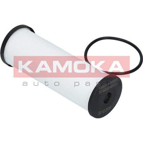 Kamoka F602601 - Filtro idraulico per cambio automatico