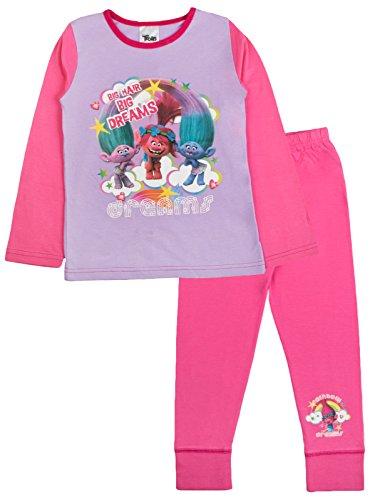 Lora Dora - Botas para niña Rosa Pink Printed Laces uv2CY