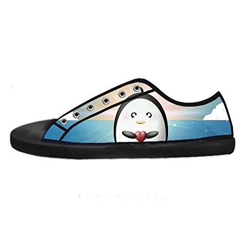 Un Scarpe Pingouin Tela Calzature Donne Scarpe Dalliy Da Ginnastica qIO8wnx5