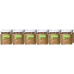 Smileat Potito de Manzana y Pera con Cereales - 230 gr - [Pack de 12]
