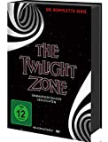 The Twilight Zone Die komplette Serie (30 DVDs)