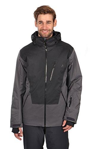 Völkl Rtm Jacket Iron/Black 50