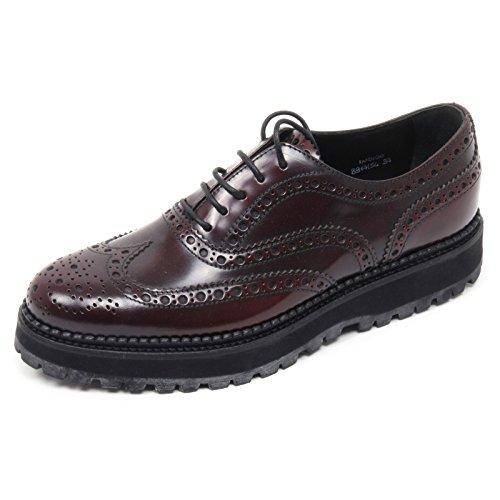 b8306-scarpa-inglese-donna-churchs-indigo-scarpe-bordeaux-scuro-shoe-woman-40