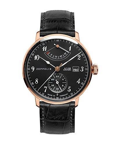Reloj - Zeppelin - Para Unisex - 7064-2