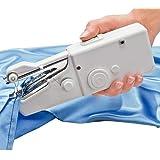 ماكينة خياطة وتطريز يدوية مريحة -AJ5502A-6
