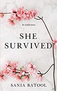 She Survived-An Untold Story