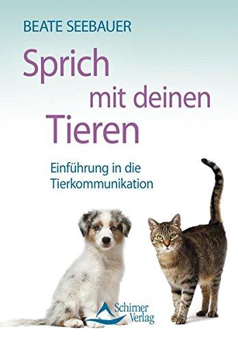 Einführung in die Tierkommunikation