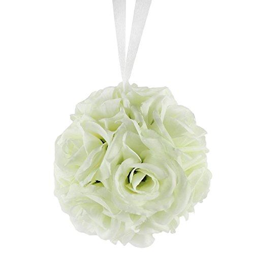 Lanlan Simulation Verschlüsselung Hochzeit Party Flower Ball Outdoor Dekoration (Mädchen Blume Bewässerung)