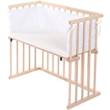 dreamgood – Cuna (Madera de Haya, incluye colchón ...