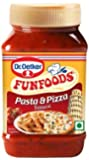 Funfoods Pasta and Pizza Nong Sauce, 325g