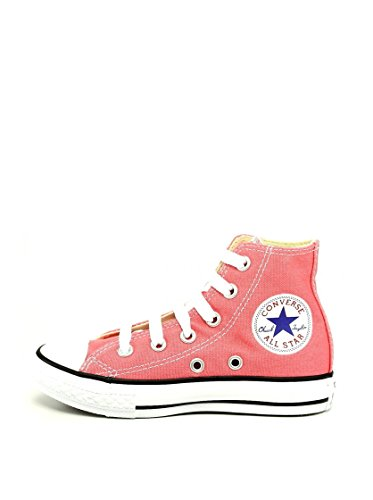 Taylor Hi Star Shearling Chuck Adulte All koralle Converse Sneaker Unisex Erwachsene 381730 nxfR6wf