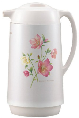 ZOJIRUSHI pot 1.0L AG-KC10-PZ Christmas Rose (japan import)