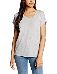 ONLY Damen T-Shirt Onlmoster S/S Top Noos Jrs