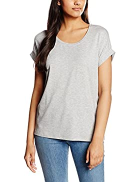 Only Onlmoster S/S Top Noos Jrs - Camiseta Mujer