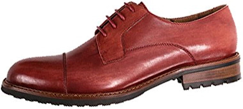 Oxford Británico Retro Negocios Casual Zapatos De Cuero Zapatos De Hombre Salvaje Transpirable Antideslizante