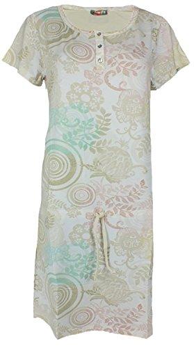 Desigual Damen Nachthemd Gr. XL