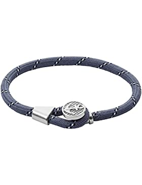 Fossil Herren-Armband Vintage Casual Cord JF02621040