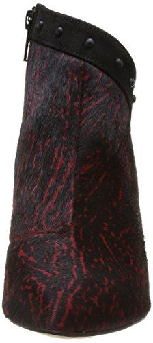 Tatoosh Jax Damen Stiefel Rot (Rouge (Colcer))