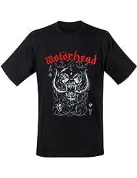 Motörhead - T-Shirt Playing Card