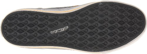 Skechers Diamondback Tevor, Baskets mode homme Noir (Blk)