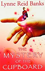 The Mystery of the Cupboard by Lynne Reid Banks (2003-11-03)