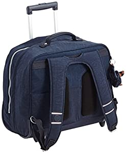 Kipling - CLAS DALLIN - Wheeled Backpack