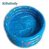 PMFS New Ankunft Baby Kind Runde Schwimmbad Kinder PVC Durable Schwimmbäder Aufblasbare...