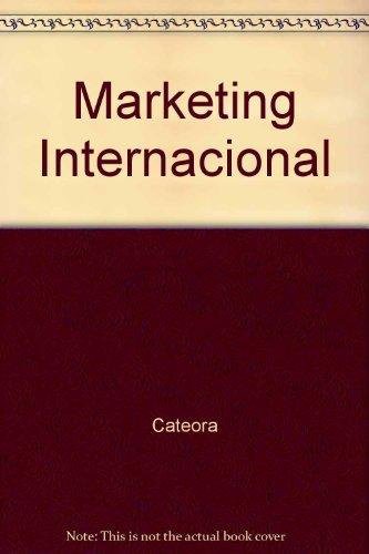 Marketing internacional por Cateora