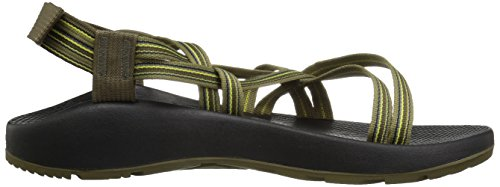 Chaco Mens ZX1 Classic Athletic Sandal Army Beech