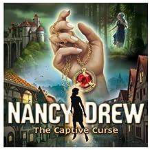 Nancy Drew: La malédiction captive