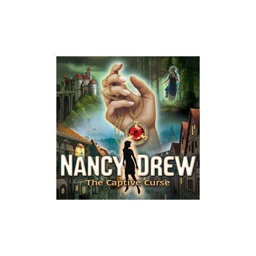 Nancy Drew The Captive Curse