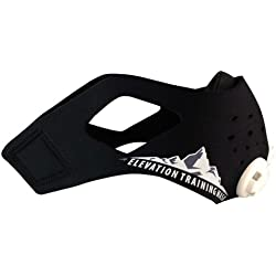 Training Mask MK Attitude
