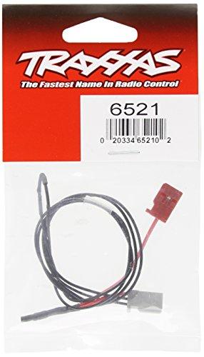"""Traxxas 6521"""" Sensor de Temperatura y Voltaje Modelo de Coche Piezas, 3 x 4 mm"""