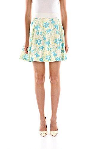 Skirts Kocca Women Polyester Multicolor P15PG0120803FA0310F6047 Multicolor M