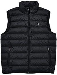 Polo Ralph Lauren Lightweight Down Filled Body Warmer / vest Uk MEDIUM