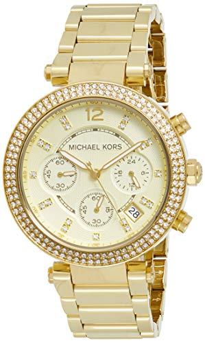 Michael Kors Damen-Uhren MK5354