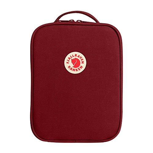 Red Cooler (FJÄLLRÄVEN Erwachsene Kånken Mini Cooler Kühltasche, Ox Red, 26 cm)