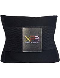 BSLINGERIE® Unisexe Vêtements de sport Power Belt Serres-Tailles