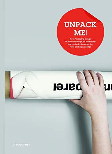 Unpack Me! - Nuevos Diseños De Packaging